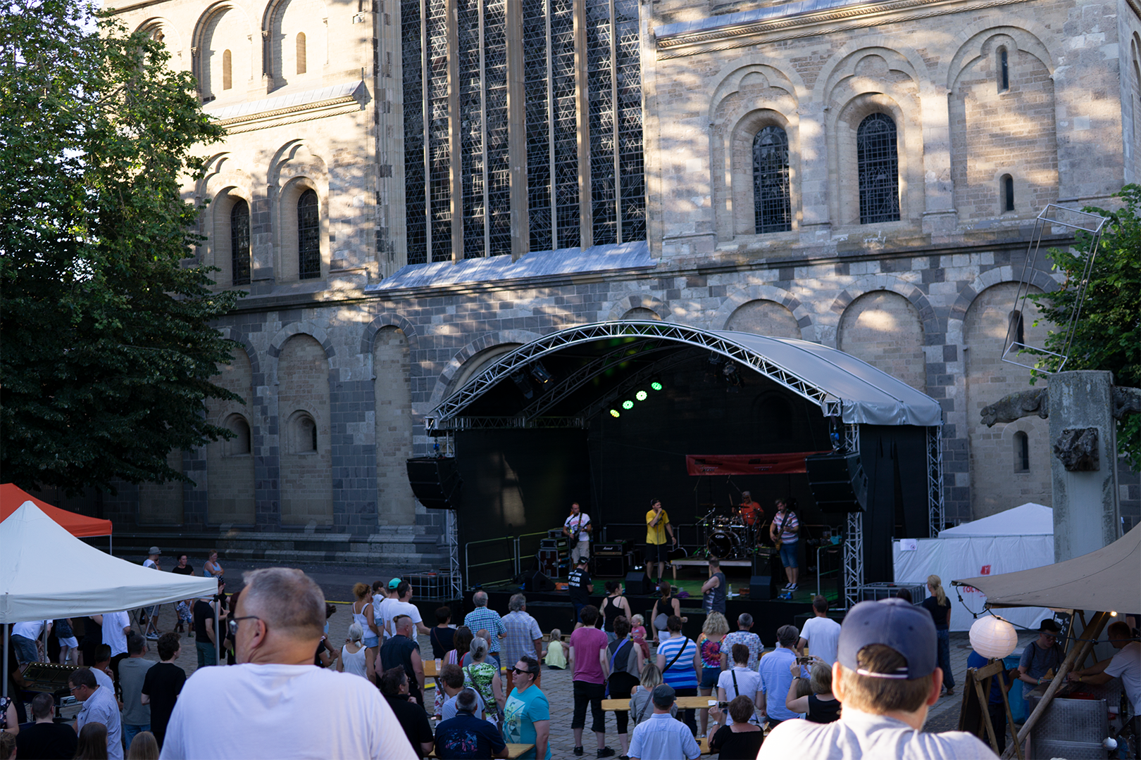 Rock am Dom 2019 03